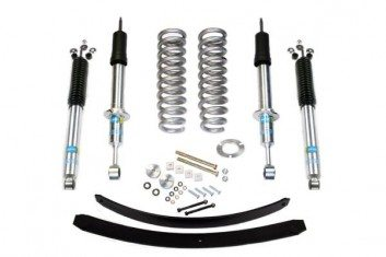 Lift Kits, Suspension, and Shocks