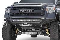 2014 - 2020 Toyota Tundra Honeybadger Winch Front Bumper (COPY)