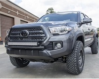 N-Fab Tacoma Light Bar With Multi-Mount For Led Lights