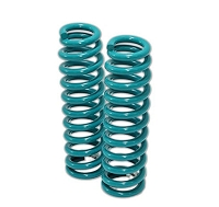 DOBINSONS FRONT LIFTED COIL SPRINGS FOR TOYOTA TRUCKS AND SUV'S