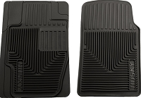 Huskey Heavy Duty Floor Mats (Front)