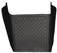 Huskey Weatherbeater™ Custom Car Mats (Center Hump)