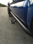 N-FAB Tacoma Double Cab Short Bed Adjuststep