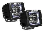Rigid Industries Radiance Pod White Backlight /2