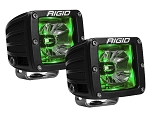 Rigid Industries Radiance Pod Green Backlight /2