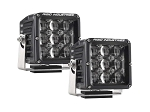 Rigid Industries D2 XL HYPERSPOT SET OF 2